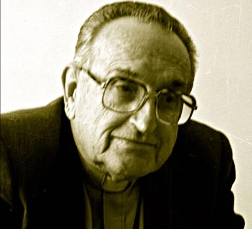 Monseñor Gerardi fue asesinado el 26 de abril de 1998. (Foto: Wikipedia)