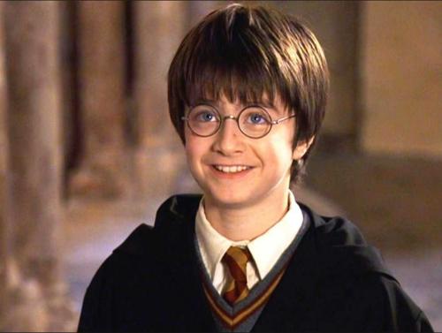 Daniel Radcliffe, interpretando a un Harry de 11 años. De hacerse la nueva película, actuaría como un Harry de casi 40. (Imagen: IMDB.com)