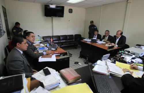 Luis Mijangos fue ligado a proceso penal por lavado de dinero, antes enfrentó cargos por peculado por sustracción y abuso de autoridad. (Foto: MP)