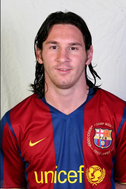 ¿En qué año naciste, Leo? (Foto: FCB.com)