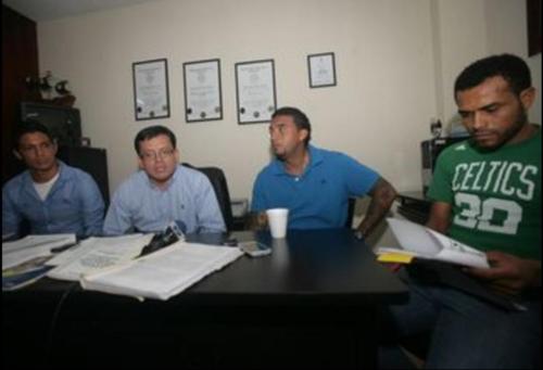 Juárez ha planteado diversos recursos para intentar revertir la suspensión de por vida de tres exfutbolistas. (Foto: Archivo/Soy502)