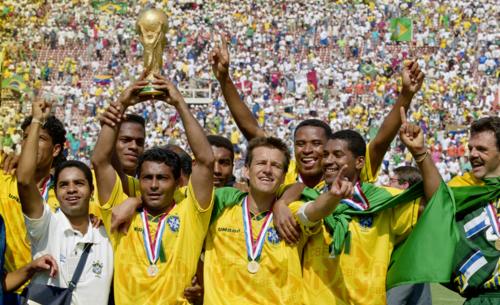 En Estados Unidos 1994, cuando Brasil fue campeón, jugaron 24 equipos. (Foto: FIFA.com)
