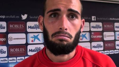 Al jugador de 27 años no le han salido las cosas en el Barça. (Captura de Pantalla)