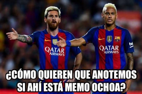 Otro meme de Memo. (Imagen: Twitter)