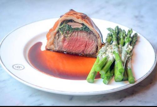 El restaurante Swift & Sons es reconocido en Chicago por sus platillos con carne. (Foto: Swift & Sons)