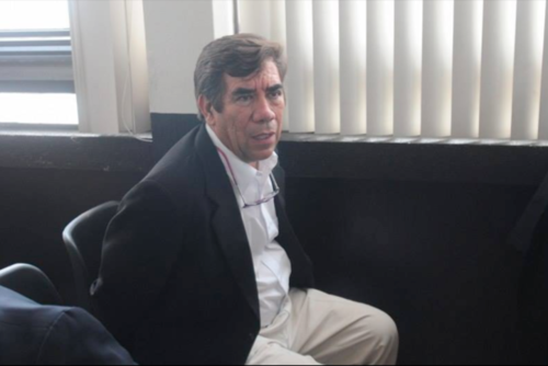 El bufete a cargo del abogado José Arturo Morales es el que habría sido utilizado para gestionar las medidas sustitutivas. (Foto: Archivo/Soy502)