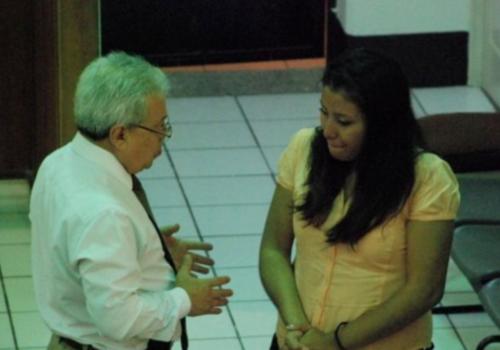 La madre de la víctima también deberá pagar Q100 mil quetzales de resarcimiento por los daños generados a su hija. (Foto: Mi Chiquimula.com)