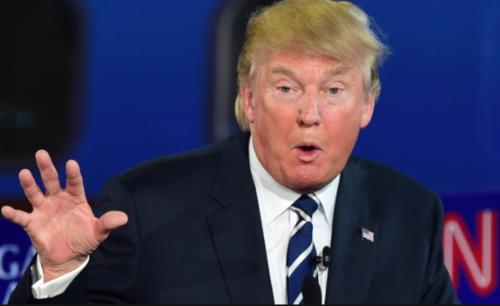 Gran parte de la lista se basa en la llegada de Donald Trump al poder. (Foto: CNN)