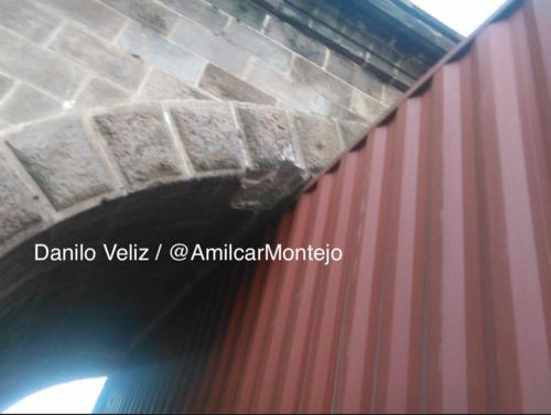 Un juzgado deberá determinar el costo y la multa impuesta al piloto del tráiler. (Foto: Danilo Veliz/Amílcar Montejo)