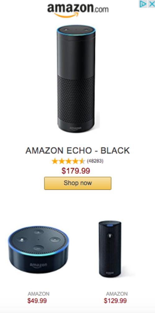 El dispositivo puede comprarse en Amazon.