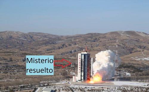 Según el último reporte de la Asociación Guatemalteca de Astronomía (AGA) el fenómeno luminoso que se pudo observar la noche del 27 de diciembre de 2016 fueron restos del cohete chino ChangZheng-2D. (Foto: compartida por la AGA de Rui C. Barbosa)