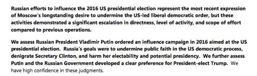 Extracto del informe publicado este viernes.