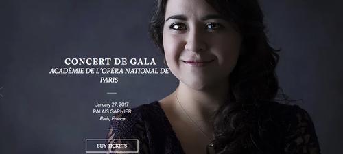 La voz de Adriana es muy conocida alrededor del mundo. (Foto: Adriana González oficial)