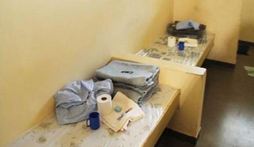 En el centro penitenciario también estuvo recluido Marcelo Odebrecht, expresidente de la constructora que lleva su apellido y que se ha visto vinculada a casos de sobornos en 6 países. (Foto: AFP)