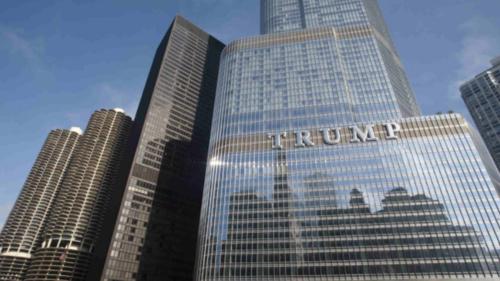 La Torre Trump es un espacio público-privado, reglamentado por la alcaldía de Nueva York. (Foto: AFP)