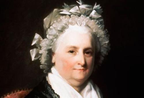 El título de Primera Dama fue empezado por la esposa del primer presidente, Martha Washington. (Foto: Yareah Magazine)