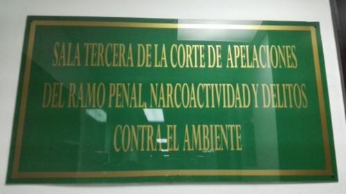 La Sala Tercera de la Corte de Apelaciones fue la que resolvió darle libertad condicional a Samuel y José Morales por el caso Botín Registro de la Propiedad. (Foto: Archivo/Soy502)