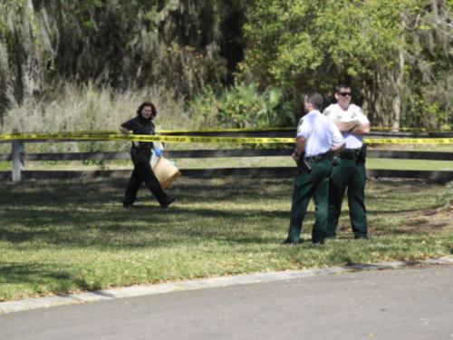 Vicente Fuillerat se suicidó en su vivienda, tras cometer el doble crimen. (Foto: Tampa Bay Times)