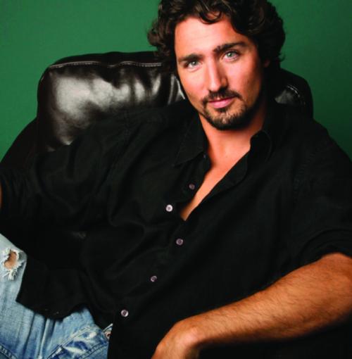 El político canadiense cuenta con centenares de admiradoras. (Foto: New York Post)