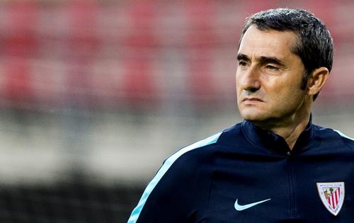 Ernesto Valverde sería uno de los principales candidatos a suplir a Luis Enrique.