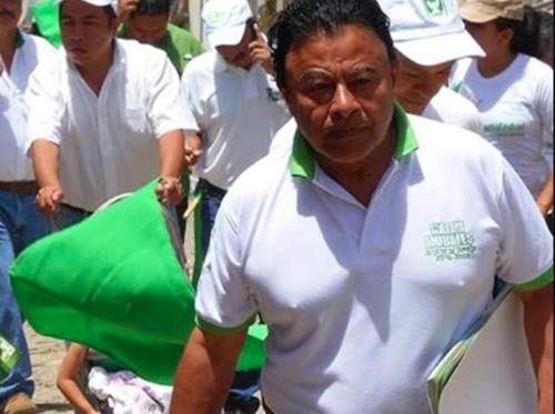 El Ministerio Público confirmó que aún no se ha logrado capturar al médico y cirujano Manuel Antonio Zambrano. (Foto: Facebook)