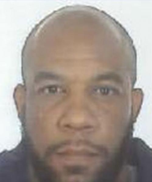 Khalid Masood murió después del atentado.