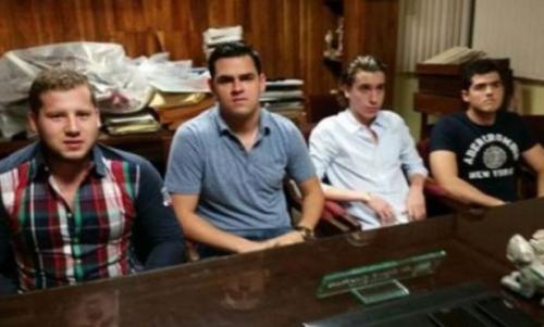 La justicia mexicana ha sido señalada de beneficiar en varias ocasiones a los jóvenes acusados de violación. (Foto: Noticias MVS)
