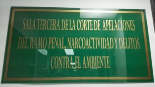 La Sala Tercera de la Corte de Apelaciones también resolvió darle libertad condicional a Samuel y José Morales por el caso Botín Registro de la Propiedad. (Foto: archivo/Soy502)