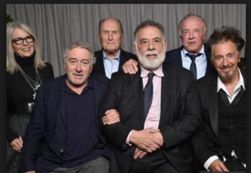 Así lucen los actores de El Padrino. (Foto: El Informador)