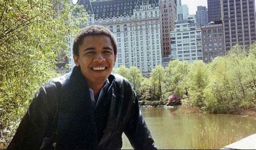 El expresidente ha reconocido que probó las drogas en su juventud. (Foto: Infobae)
