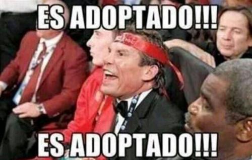 Julio César Chávez es considerado el mejor boxeador mexicano de la historia. (Foto: Twitter)