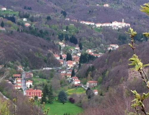 El pueblo que es parte de la Provincia de Savona, está situado a 485 metros sobre el nivel del mar. (Foto: Facebook)
