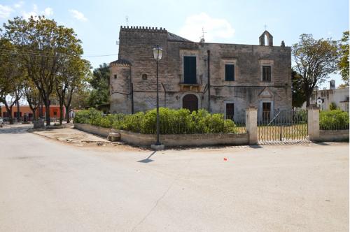 Muchos de los inmuebles son escuelas que posteriormente se trasladaron a lugares más grandes o modernos. (Foto: Agenzia del Demanio)
