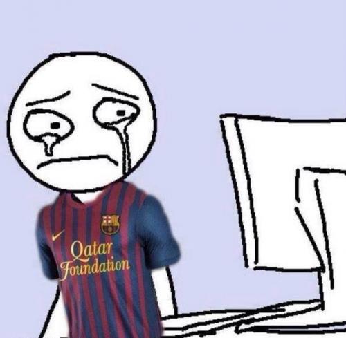 Las redes sociales se llenaron con memes sobre la definición de La Liga.