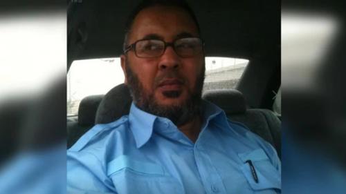 Ramadan Abedi es el padre de Salman Abedi. (Foto: Infobae)