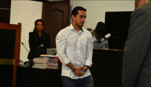 El sindicado fue absuelto del delito de violación sexual. (Foto: ElSalvador.com)