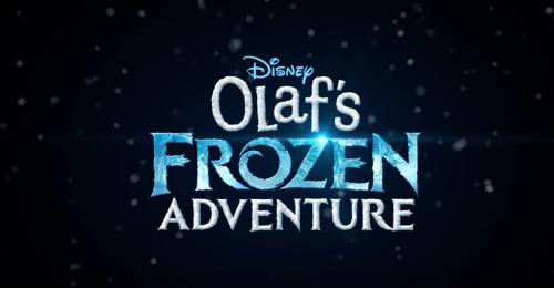 en noviembre podrás ver a las hermanas más aventureras en el corto olaf's Frozen Adventure. (Foto: caputra de pantalla)