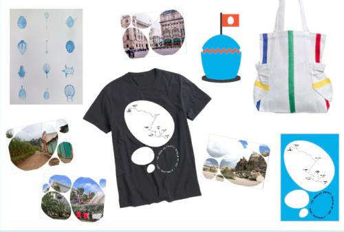 """Estos son los """"souvenirs"""" que podrás recibir si apoyas al proyecto económicamente. (Foto: oficial)"""