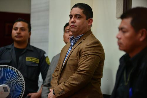Juan Carlos Monzón, también aparece como sindicado en el caso TCQ, aunque aportó información que le valió ser aceptado como colaborador eficaz.