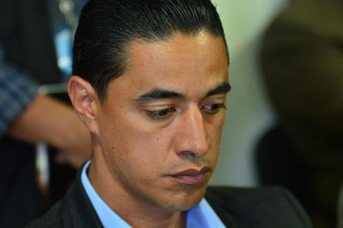 Sergio Marroquín Vivar se le vincula con la empresa fue ligado por cohecho activo.