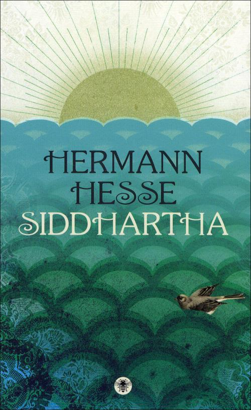 Siddhartha de Hermann Hesse es imperdible. (Foto: Pinterest)