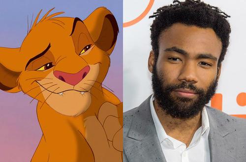 Donald Glover interpretará a Simba en la película de El Rey León. (Foto: fotogramas.es)
