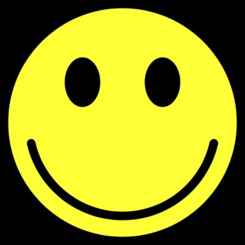 """""""Smiley"""" el emoticon de la sonrisa es protagonista principal de la celebración"""