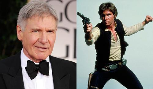 Harrison Ford aún no está confirmado para esta parte de la saga. (Foto: g4tv.com)