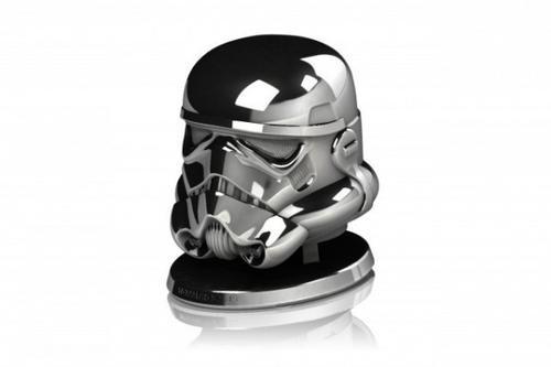 Del Stormtrooper color plata, el fabricante únicamente elaboró siete unidades. (Foto: sopitas.com)