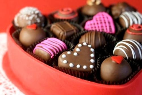 Ahora ya tienes una excusa para consumir chocolate al menos una vez por semana. (Foto: taconeras.net)