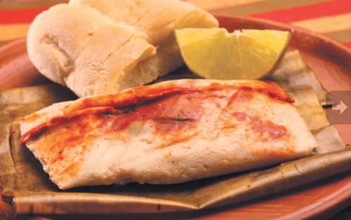 Los tamales son la peculiar comida de Noche Buena en las familias guatemaltecas.  (Foto:  elchiltepe.com)