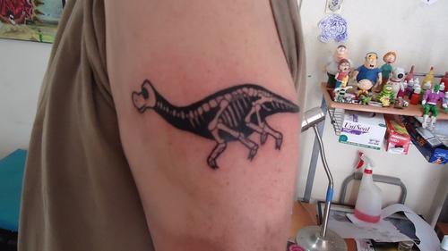 Este es uno de los tatuajes realizados por Dopezilla. (Foto: Dopezilla)
