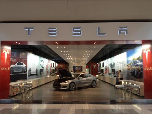 Si te gustan los autos, esta empresa es para ti. (Foto: Amazing Tesla)