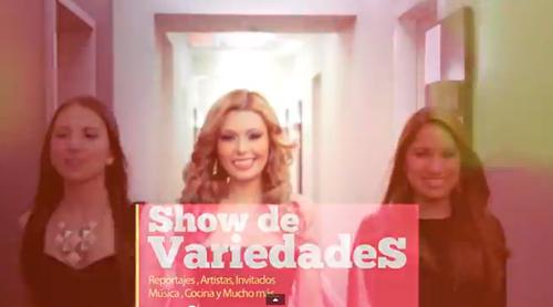 """""""The Blender Show"""" va dirigido a la comunidad latina en Canadá."""